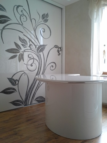 Mobilier artistic